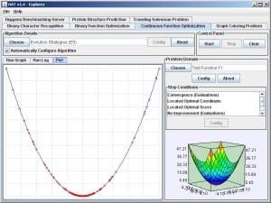optimization algorithm toolkit
