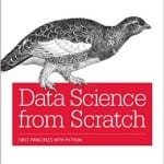 Data Science From Scratch: Book Review