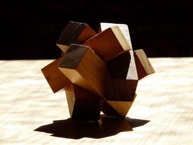 Sweet Spot For Understanding Machine Learning Algorithms