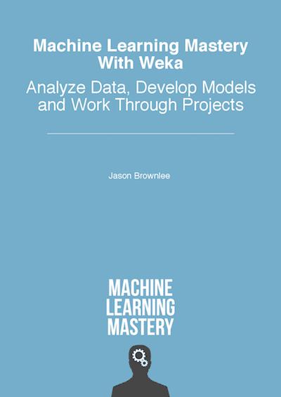 weka machine learning