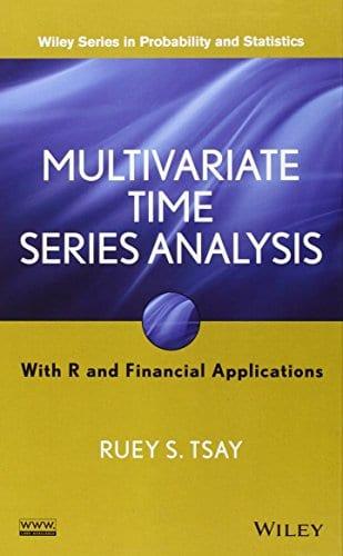 Multivariate Time Series Analysis