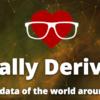 Partially Derivative Podcast