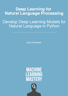 Deep Learning for Natural Language Processing Develop