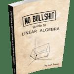 No Bullshit Guide To Linear Algebra Review