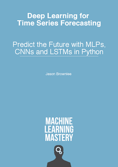 Deep Learning for Time Series Forecasting