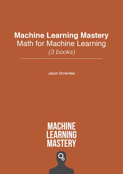 Machine Learning Math Bundle