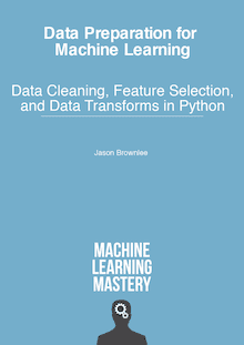 Data Preparation for Machine Learning - Small