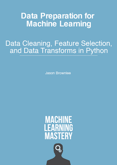 Data Preparation for Machine Learning